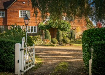 Thumbnail 4 bed property for sale in Lynwick Street, Rudgwick, Horsham