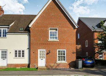 Thumbnail 3 bed property to rent in Library Mews, Rendlesham, Woodbridge