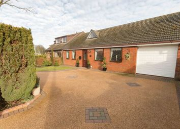Thumbnail 4 bed detached bungalow for sale in Wood Lane, Heskin