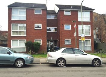 Thumbnail 1 bed flat to rent in Marlow Court, Finchley, London, 1