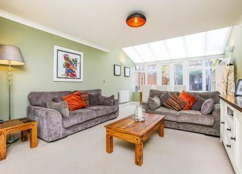Thumbnail 3 bed terraced house for sale in Moberly Way, Kenley, Surrey
