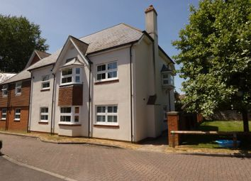 Thumbnail 1 bed flat for sale in Tannery Close, Chichester