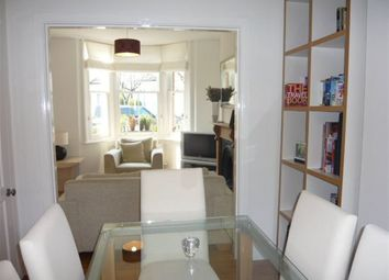 Thumbnail 3 bed terraced house to rent in Trevor Road, Wimbledon, London