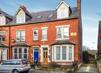 Thumbnail 6 bed end terrace house for sale in 191 Warwick Road, Carlisle, Cumbria