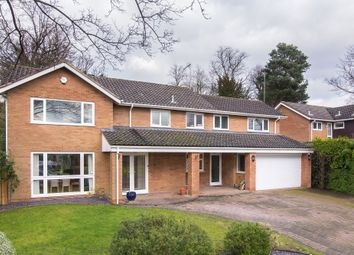 5 bed detached house for sale in Antringham Gardens, Edgbaston B15