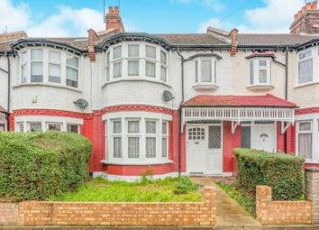 Thumbnail 3 bed terraced house for sale in Dewsbury Road, Willesden Green NW10, London