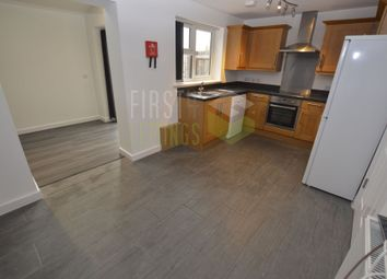 Thumbnail 5 bed semi-detached house to rent in Avenue Road Extension, Clarendon Park