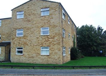 Thumbnail 1 bed flat to rent in Yarmouth Road, Stevenage