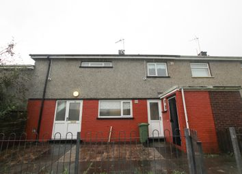Thumbnail 3 bed terraced house for sale in Buarth Y Capel, Ynysybwl, Pontypridd