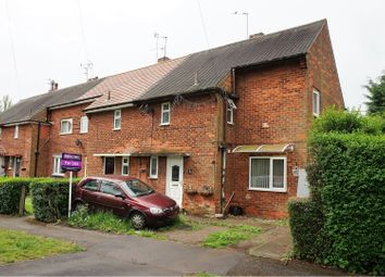Thumbnail 3 bed terraced house for sale in First Lane, Hull