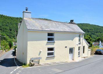 4 bed property for sale in Kingswood Road, Gunnislake PL18