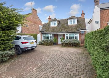 Thumbnail 3 bed detached house for sale in Canterbury Road, Kennington, Ashford