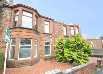 Thumbnail 2 bed flat for sale in Stevenson Street, Kilmarnock, East Ayrshire