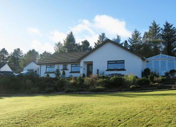 Thumbnail 4 bed detached bungalow for sale in Holmisdale, Glendale, Isle Of Skye