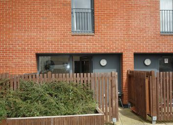 Thumbnail 2 bed flat for sale in Sebastopol Road, Aldershot