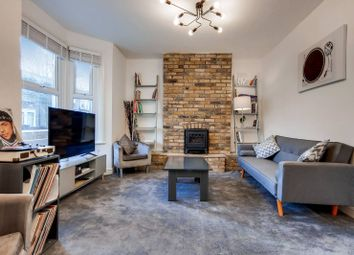 Thumbnail 2 bed flat for sale in Ling Road, Canning Town, London