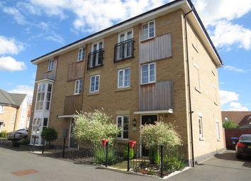 Thumbnail 3 bed end terrace house for sale in Lockgate Road, Northampton