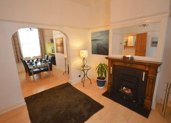 Thumbnail 2 bed terraced house for sale in Britannia Place, Plymouth