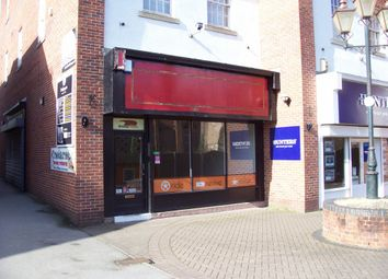 Thumbnail Retail premises to let in Bridgegate Centre, Bridgegate, Retford