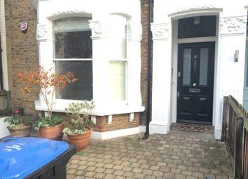 Thumbnail 2 bed duplex to rent in Burton Road, London