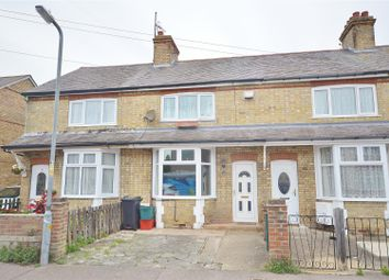 2 bed terraced house for sale in Carrs Road, Clacton-On-Sea CO15