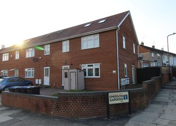 Thumbnail 2 bedroom flat to rent in The Mall, Harrow, Middlesex