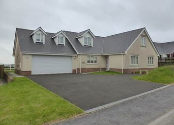 Thumbnail 4 bed bungalow to rent in Tegryn, Llanfyrnach, Pembrokeshire