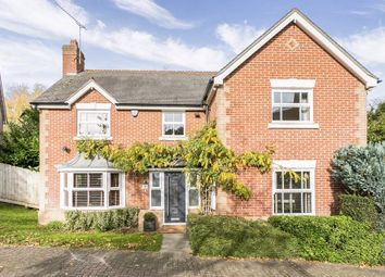 Thumbnail 4 bed detached house for sale in Carlina Gardens, Woodford Green