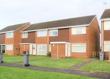 Thumbnail 2 bed maisonette to rent in Boscobel Road, Cheswick Green, Solihull, West Midlands
