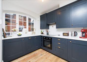 Thumbnail 1 bed flat to rent in Bourne Estate, Portpool Lane, London