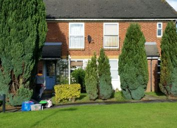 Thumbnail 1 bedroom maisonette to rent in Witley Green, Luton