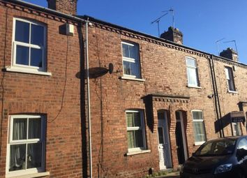 Thumbnail 2 bedroom property for sale in Agar Street, York
