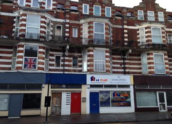 Thumbnail 1 bed flat for sale in Northdown Arcade, Northdown Road, Cliftonville, Margate