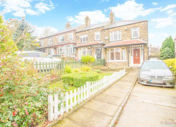 Thumbnail 3 bedroom town house for sale in Beechwood Road, Wibsey, Bradford