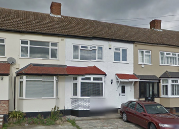 3 bed terraced house to rent in Ashvale Gardens, Romford RM5