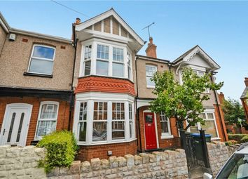 Thumbnail 4 bedroom terraced house for sale in Harefield Road, Stoke, Coventry, West Midlands