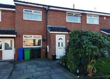Thumbnail 3 bed mews house for sale in Bader Drive, Heywood