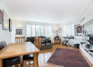 Thumbnail 2 bed flat for sale in Trinity Crescent, London
