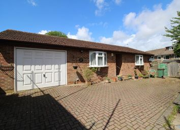 Thumbnail 2 bed detached bungalow for sale in Laughton Road, Horsham
