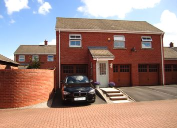 Thumbnail 2 bed flat to rent in Highland Drive, Chorley