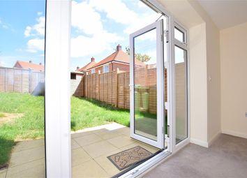 Thumbnail 3 bed end terrace house for sale in Nye Close, Broadbridge Heath, Horsham, West Sussex