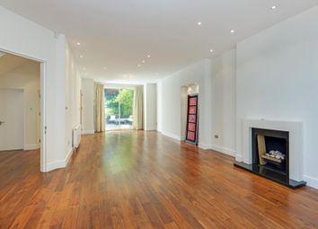 Thumbnail 6 bed flat to rent in Platts Lane, London