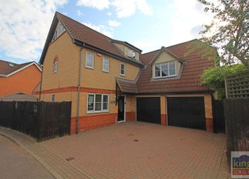 6 bed property for sale in Davenport, Church Langley, Harlow CM17