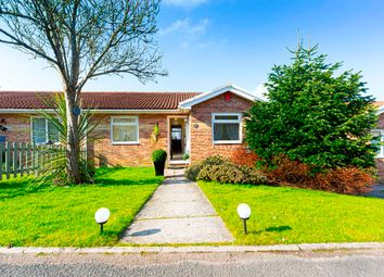 Thumbnail 2 bed bungalow for sale in Ffordd Catraeth, Cilfynydd, Pontypridd