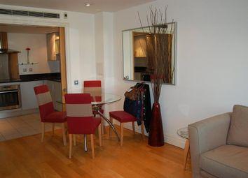 Thumbnail 2 bedroom flat for sale in Sheldon Square, London