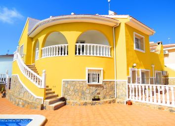 Thumbnail 3 bed villa for sale in Calle Isla Portichol, Costa Blanca South, Costa Blanca, Valencia, Spain
