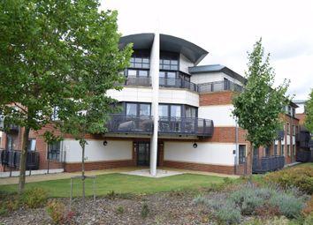 Thumbnail 1 bedroom flat to rent in Wallis Square, Farnborough
