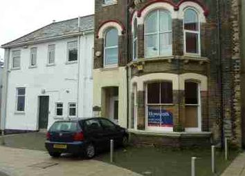 Thumbnail Office to let in Seaview House, The Maina, Lowestoft, Suffolk
