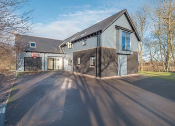Thumbnail 5 bed detached house for sale in Barns Brae, Ferryden, Montrose