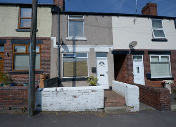 Thumbnail 2 bed terraced house for sale in Derbyshire Lane, Sheffield